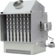 Lennox Modine Reznor Unit Heater Duct Furnaces Mississauga