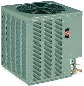 High Efficiency Gas Furnace Rheem Furnace Rheem Dealers